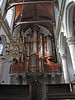 10-The great organ, 1724