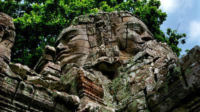 Angkor 2000, 2002, 2006
