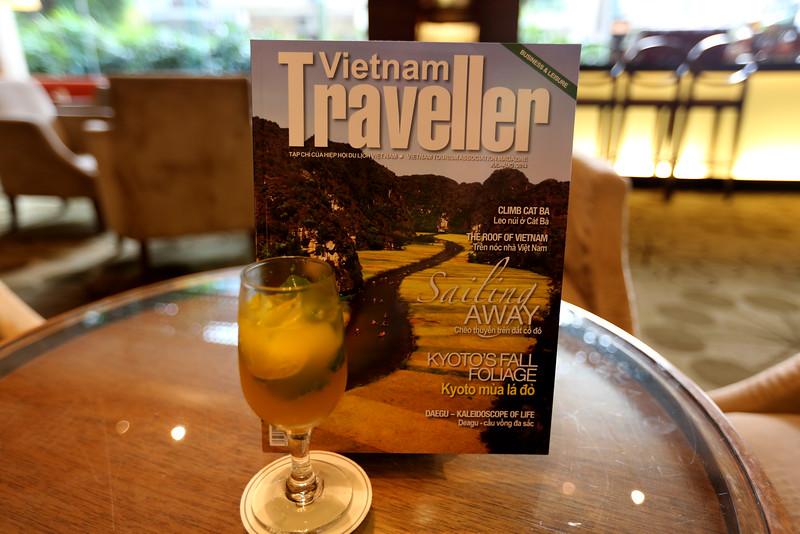 Sofitel Hotel - Vietnam.