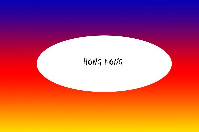HONG KONG - Web Site