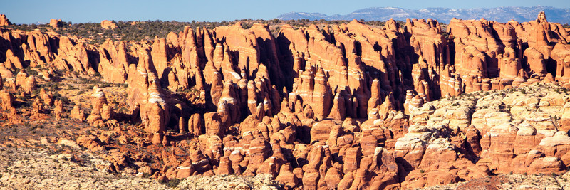 FIERY FURNACE-ARCHES N.P.