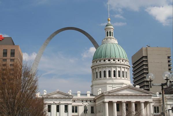 ARCUSA - St. Louis