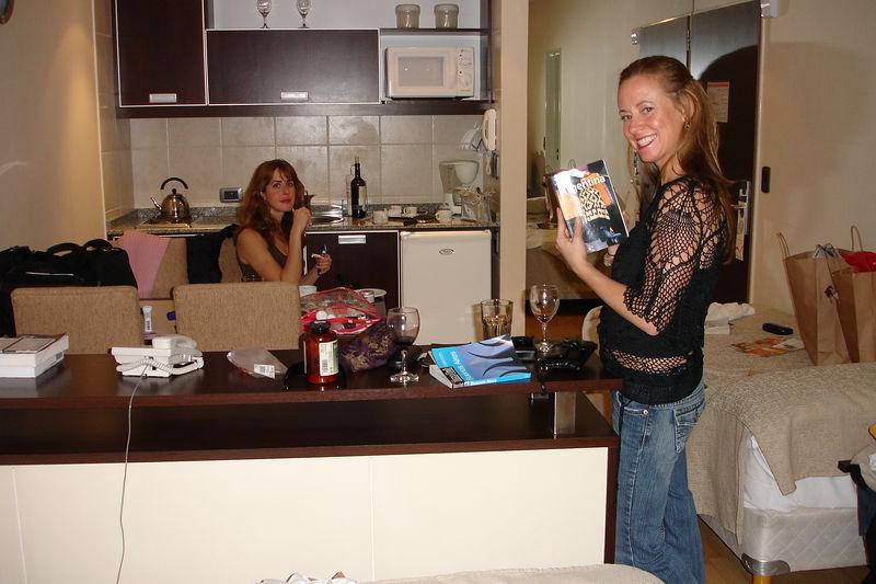 Our Apartment~ Hotel de Recoleta