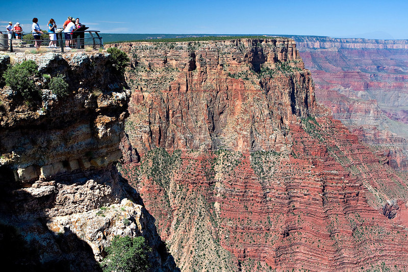 LIPAN POINT OBSERVATION DECK