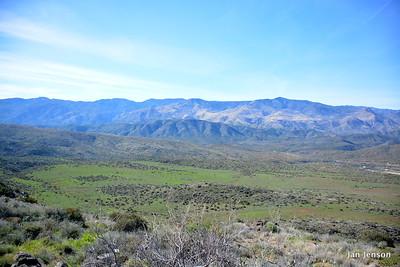 Apache Junction to Prescott, AZ