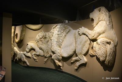 Sharlot Hall Museum, Prescott, AZ