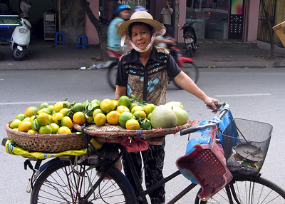 Vietnam yellow