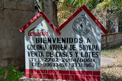 Col Virgen de Suyapa Choluteca015-01152020