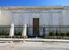 Beth Shalom Synagogue (Greek Revival, 1930s, renovated 1975), 5 Melidoni St.
