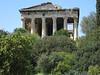 Temple of Hephaistos, 420 BCE