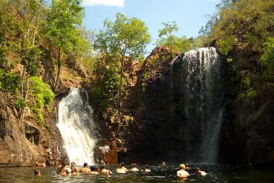 Lower Florence Falls