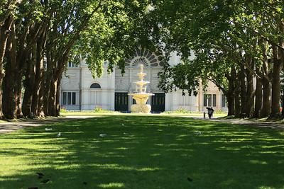 Carleton Gardens