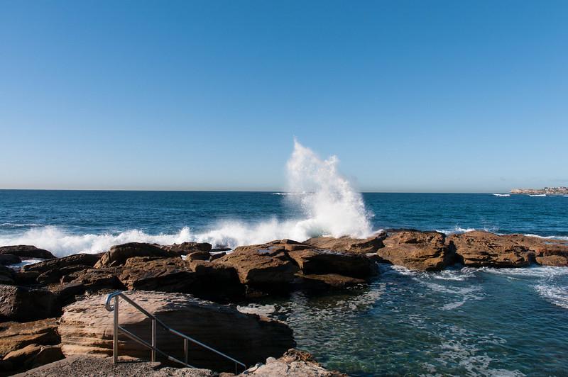 Coogee Bay Rock Pool