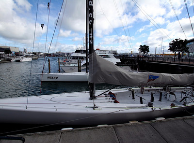 auckland, america's cup harbor2