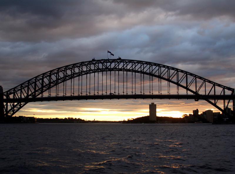 sydney bridge 3
