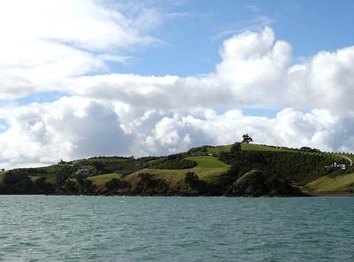 auckland, waiheke island