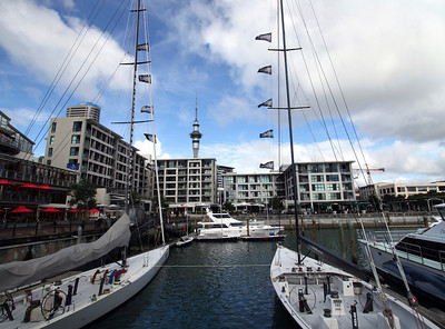 auckland, america's cup harbor4