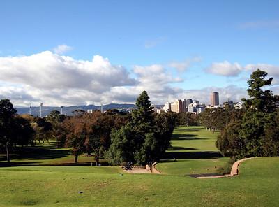 Adelaide, N A G C  # 3c