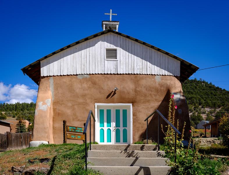 PLACITA CHURCH
