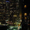 Los Angeles from my hotel room