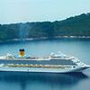 Top 5 Cruises Around The World