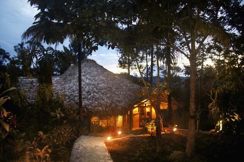 Gaïa Riverlodge Belize Jungle Resort