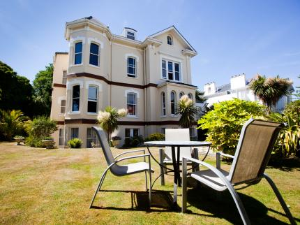 Chocolate Boutique Hotel in Bournemouth