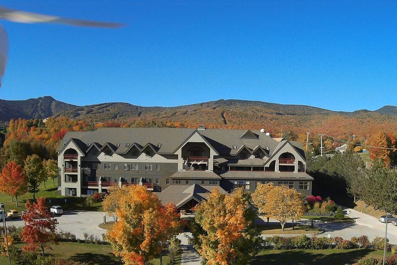 New Life Hiking Spa Wellness Retreat Gem in the Green Mountains of Vermont Vacation
