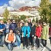 Lhasa Buddhist Attractions Potala Palace