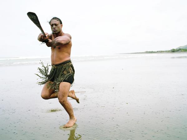 Te Papa Tongarewa