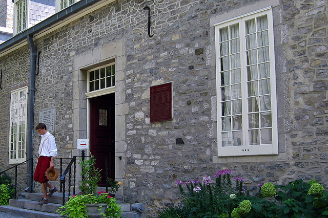 Romantic Things to Do in Montreal Chateau Ramezay Museum