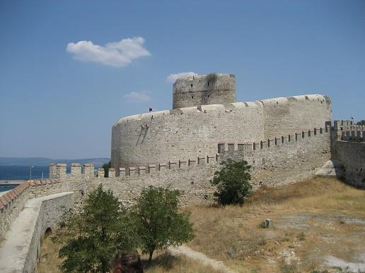 Kilitbahir Fortress