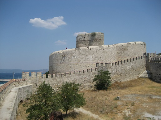Top 10 Sites: From Canakkale to Gallipoli