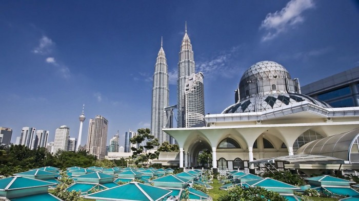 5 Places You Must Visit in Malaysia Must-See Attractions
