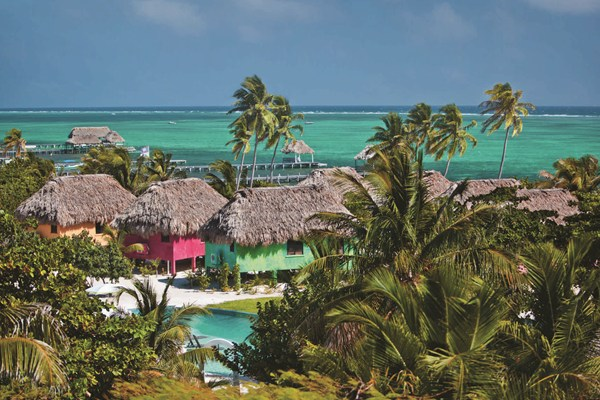 Matachica Belize Beach Resort