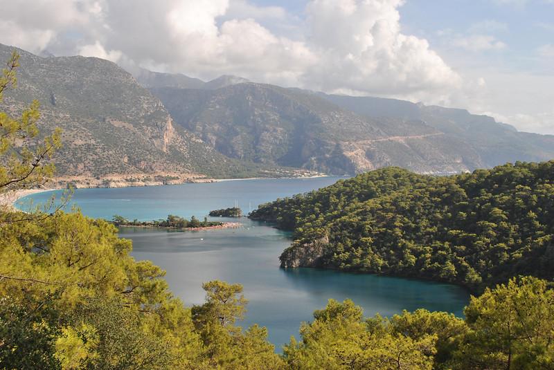 Olu Deniz Turkey