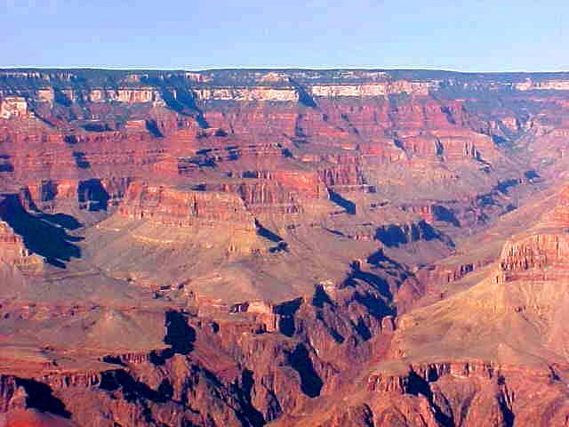 Road Trips Grand Canyon
