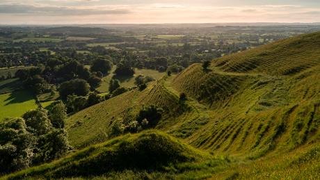 Dorest Hambledon Hill