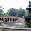Bethesda Terrace Fountain Things See New York  Central  Park