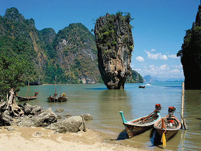 Best activities in Thailand