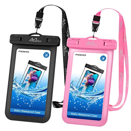 Waterproof Phone Cases for your smartphone