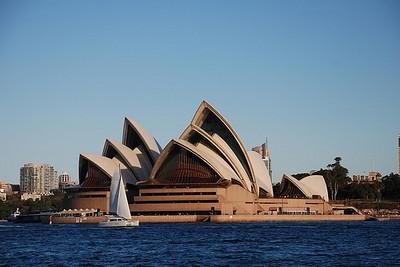 Best of Australia's Big Cities