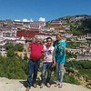 Lhasa Buddhist Attractions Great three Gelugpa Monasteries