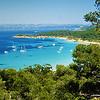 Île dePorquerolles, France