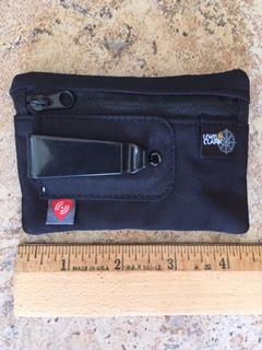 RFID Clip Stash