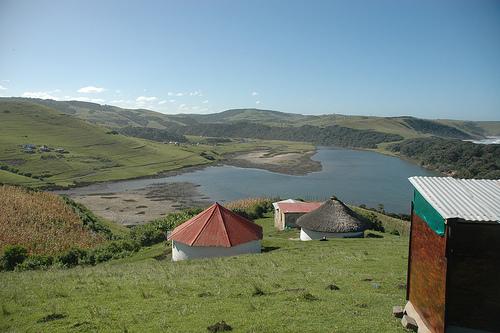 eco Tourism to Africa
