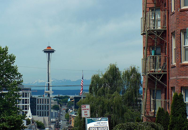 Road Trips Seattle