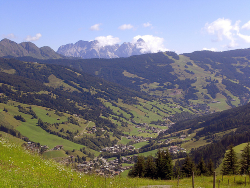 Making The Most Of Austria Guide