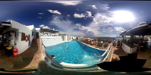 Ibiza Resort