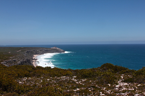 Travel Around Kangaroo Island
